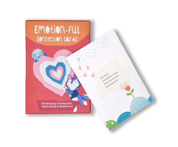 Emotionful Cards Preview