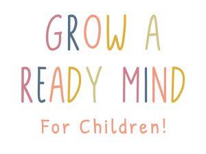Ready Mind Child Resource Title