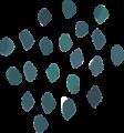 Graphic element dots