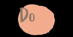 "Graphic Element ""do."""